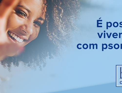 LABORATÓRIO BRASILEIRO PROPÕE NOVO TRATAMENTO PARA PSORÍASE SEM EFEITOS COLATERAIS